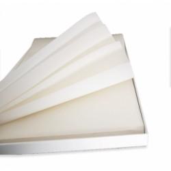 Matēts apdares papīrs
