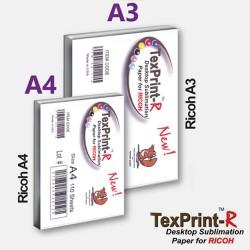 TexPrint-R A3 papīrs...